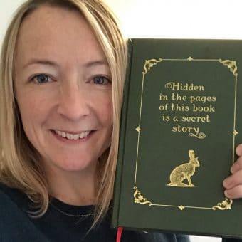 Family secrets by Polly Crosby