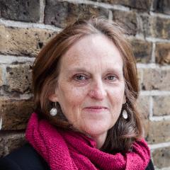 Tessa Hadley. How to write fiction