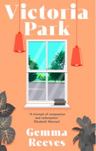 Victoria Park novel
