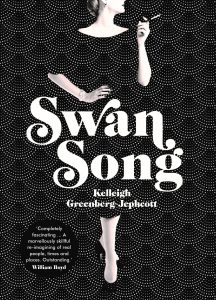 Swan Song novel cover
